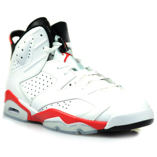 Varsity Reds 6s Or Infrared 6s???? | Gripnstylintv's Blog